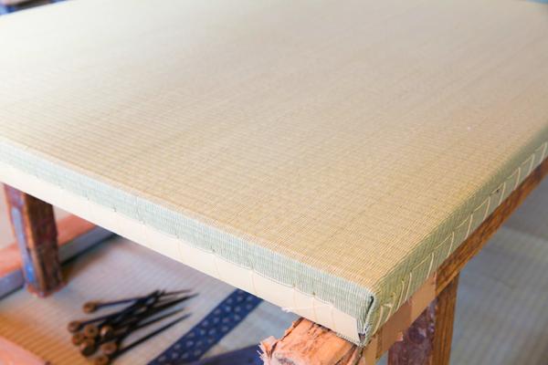畳の取り扱い方法 ランハート株式会社