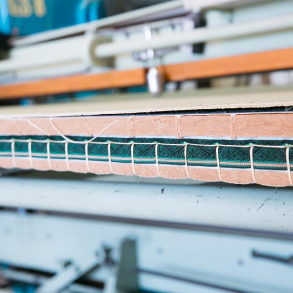 畳の性能 ランハート株式会社