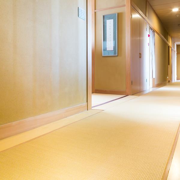 畳のシミや汚れの処置法 ランハート株式会社