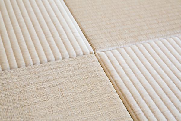 畳を高温多湿の梅雨から守る6つのコツ ランハート株式会社