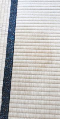 シミ 畳のシミや汚れの処置法 ランハート株式会社