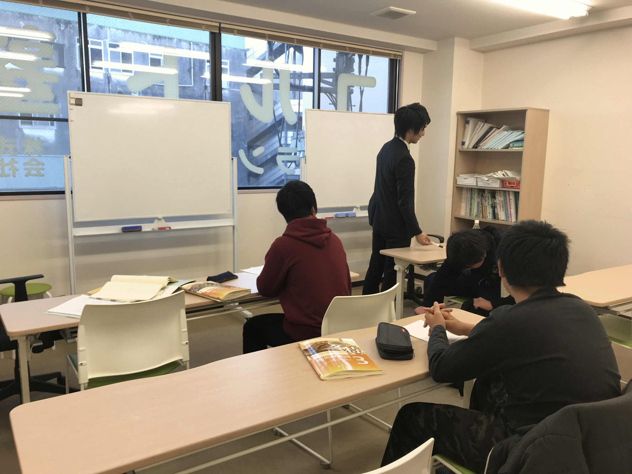 コルト塾・冬期講習