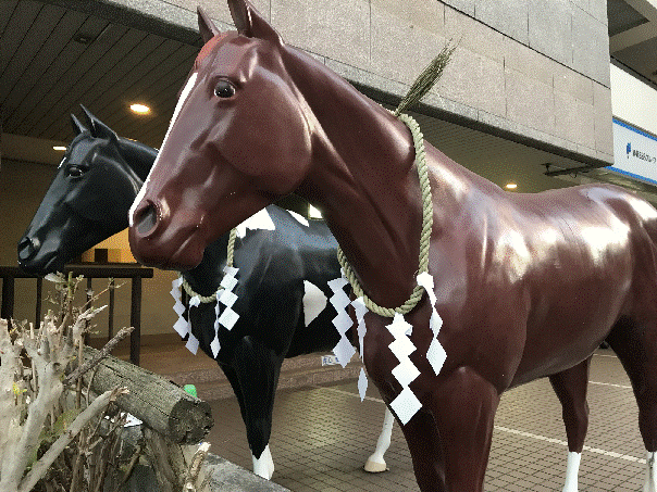 ランハート㈱・馬・コルト山田ビル