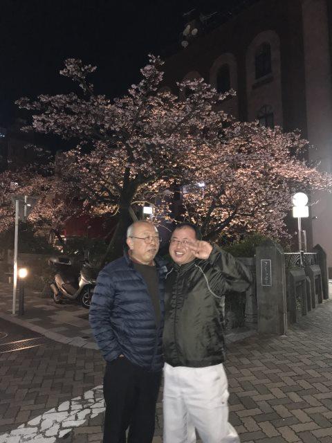 畳組合・まつい・新年会・ランハート株式会社・熱海桜・糸川