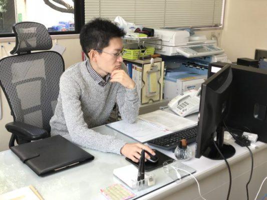 ランハート株式会社・山田高史・畳事業部