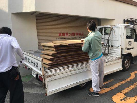 ランハート株式会社・新畳・藁床・昔の熱海造り