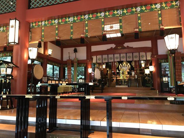 ランハート株式会社・ワゴン・ボンゴ・新車・ご祈祷・交通安全・来宮神社