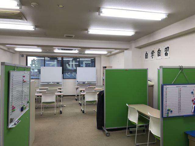 ランハート株式会社・コルト塾・テスト期間・開放・自習・生徒募集中