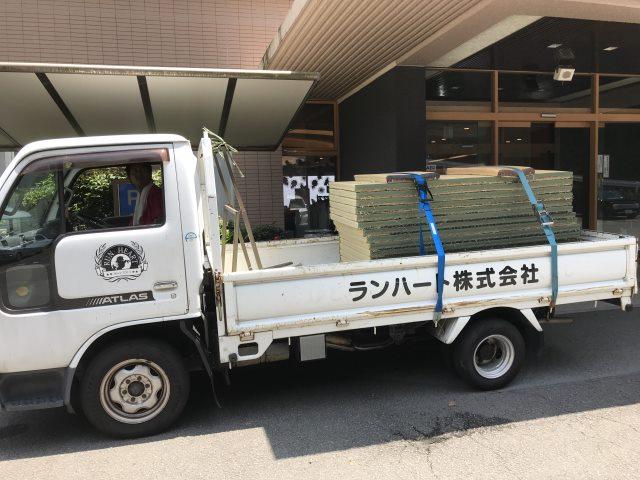 畳・表替・ホテル・ランハート(株)
