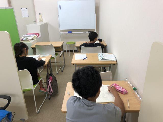 ランハート(株)・コルト塾・夏期講習・テスト