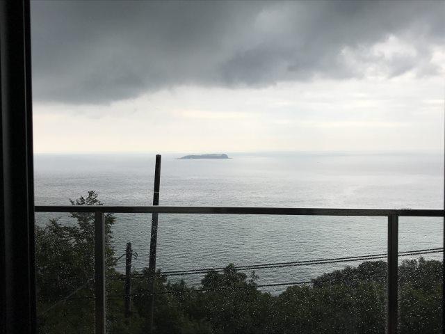 ランハート(株)・へりなし畳・初島が見える・ホテル