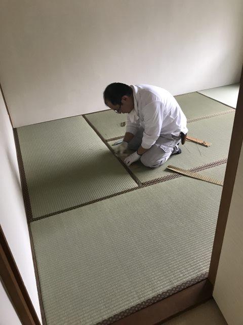 ランハート(株)・畳組合・団地