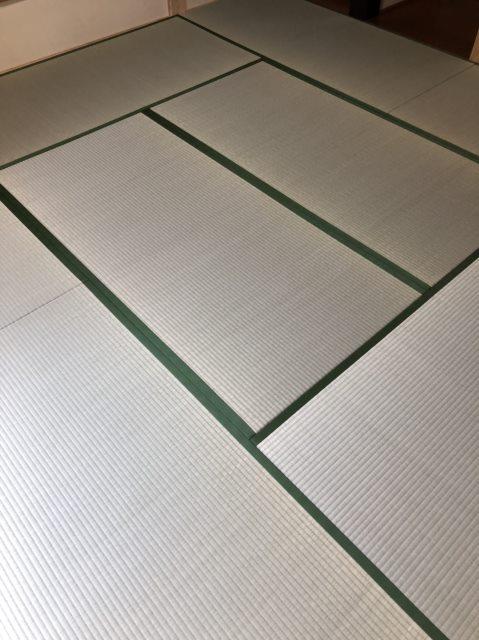 ランハート(株)・表替・新畳・一般家庭