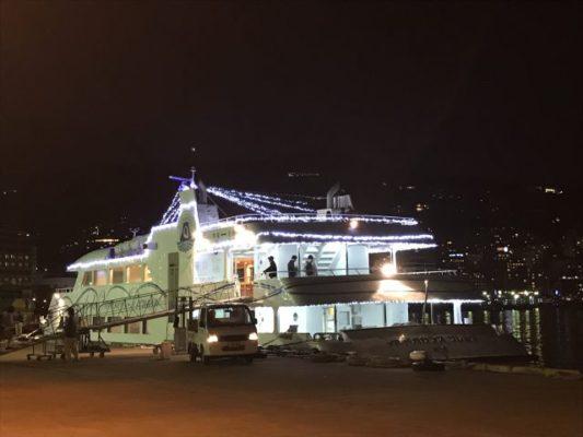 ランハート株式会社・熱海・夜景・熱海観光