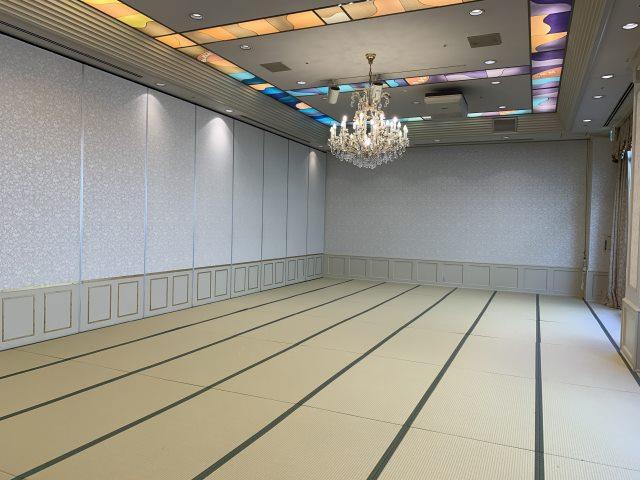 ランハート株式会社・ホテルニューアカオ・花扇・ロイヤルウィング