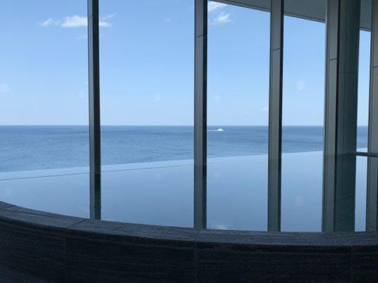 ランハート株式会社・後楽園・新施設・fuua・日帰り温泉・フードコート・海の見える温泉・畳・コタツ