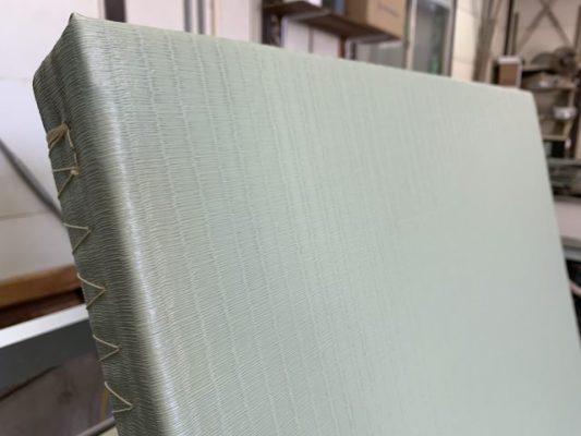 ランハート株式会社・熱海・畳替え・柔道畳