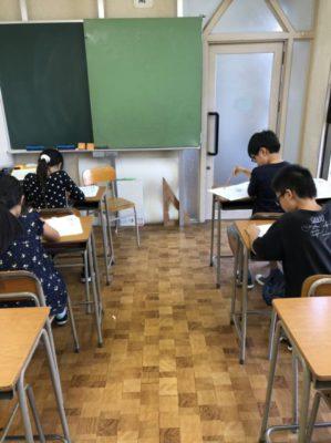コルトゼミ・三島校・夏期講習・ランハート㈱・受験・生徒