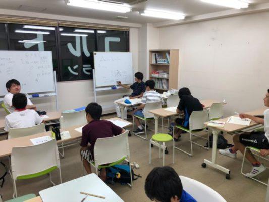 熱海・夏期講習・ランハート株式会社・コルトゼミ・小学生・中学生・受験