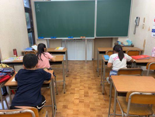 ランハート株式会社・コルトゼミ・三島校・1年生・授業・楽しい