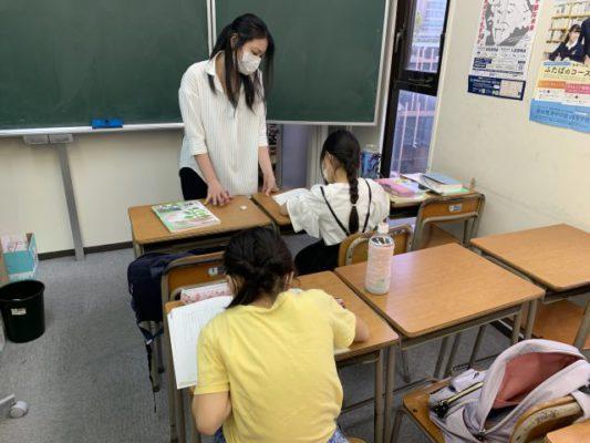 ランハート株式会社・コルトゼミ・三島・はなまる・2年生授業