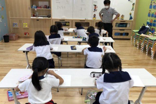 ランハート株式会社・さんすう教室・コルトゼミ・三島校・幼稚園