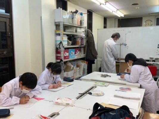 ランハート株式会社・コルトゼミ・三島校・サイエンスアルト・理科実験教室
